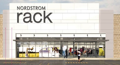 New Nordstrom Rack Opening This Fall in El Segundo